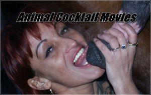 Animal Cocktail