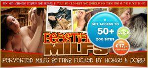 Beast Milfs
