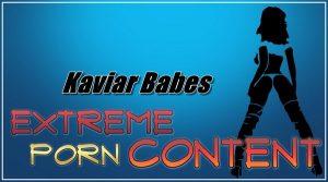 Kaviar Babes