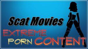 Scat Movies
