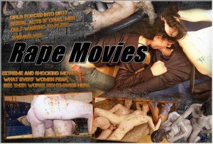 Rape Movies