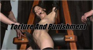 Total Punishment