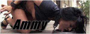 Ammy - Amateur Pet Sex Models